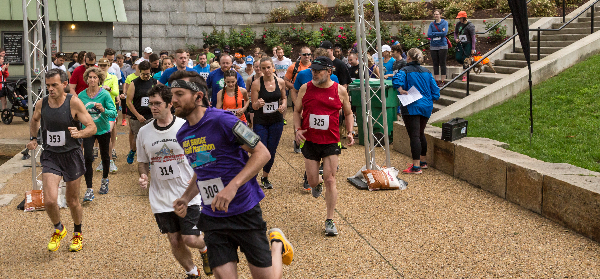 Earth Day 5K – Race Results and Photos