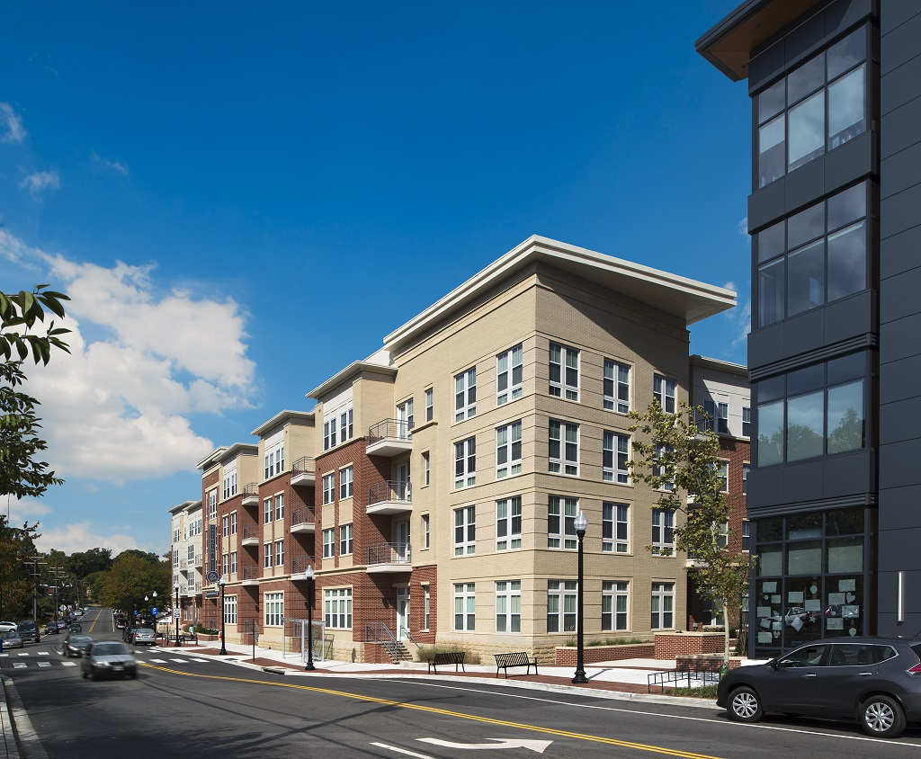 Arlington Mill Residences