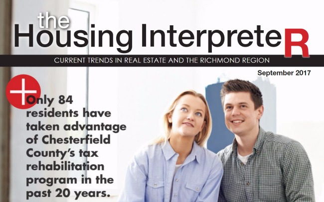 Viridiant's Latest Feature in the Housing Interpreter