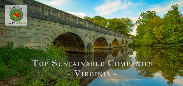 Viridiant Recognized in Top 15 Sustainable Companies in Virginia