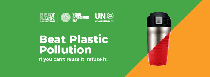 If You Can't Reuse It, Refuse It