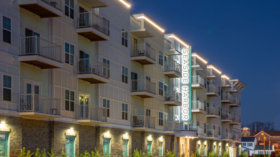 EarthCraft Certified Lawson Property Wins NAHB Multifamily Pillars of the Industry Award (Press Release)