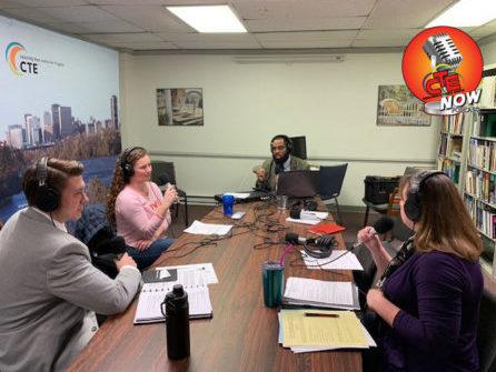 VA Dept. of Education's New 17th Career Cluster: Energy (Podcast)