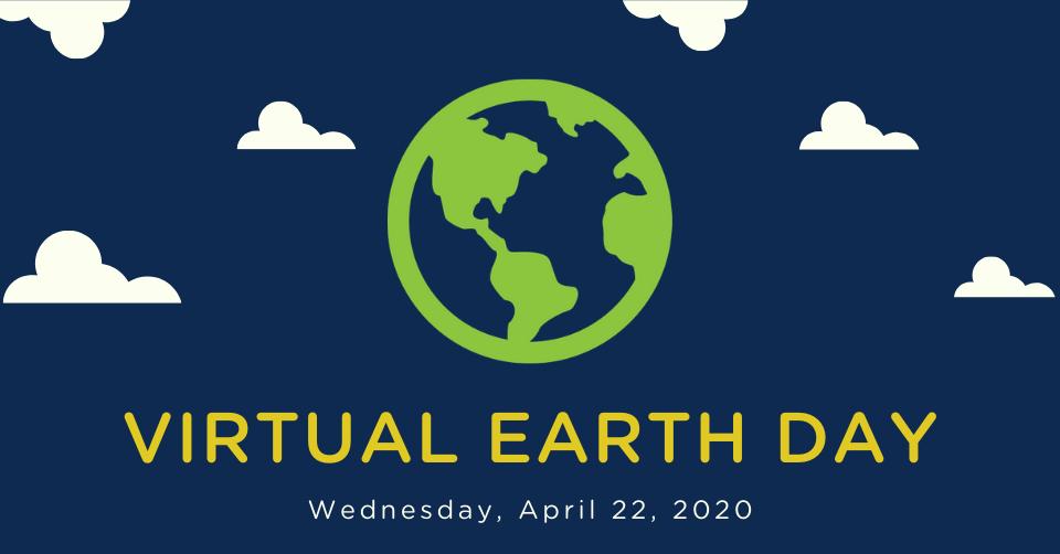 Virtual Earth Day 2020