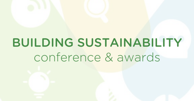Viridiant's Building Sustainability Conference & Awards Event Details