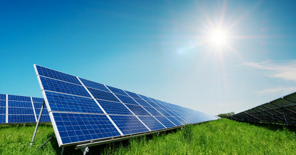 Solar Appreciation Day