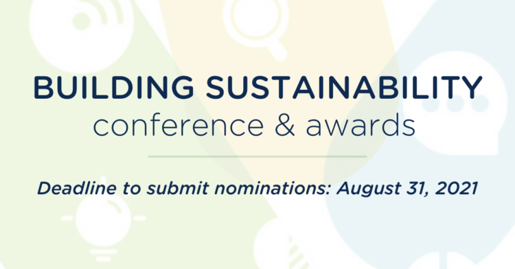One Week Left to Nominate Your Project or Team!